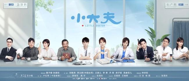 <a style='color:#fd6567;' href='/dianshiju/138.html'>小大夫</a>电视剧海报