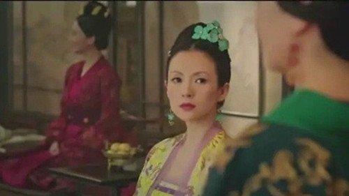 上阳赋王儇结局是什么 她和萧綦是先婚后爱