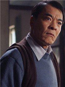 高大霞的火红年代演员刘威剧照