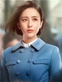 高大霞的火红年代演员佟丽娅剧照