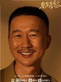 警察荣誉角色李晓川