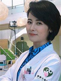 了不起的儿科医生角色杨明娜