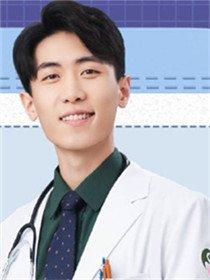 了不起的儿科医生角色张淞