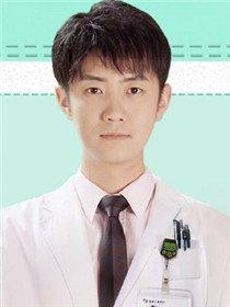 了不起的儿科医生角色李欢