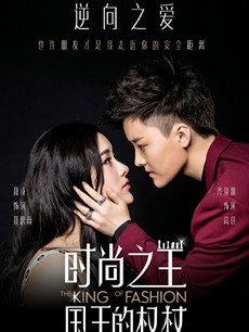 江南思雨电视剧海报